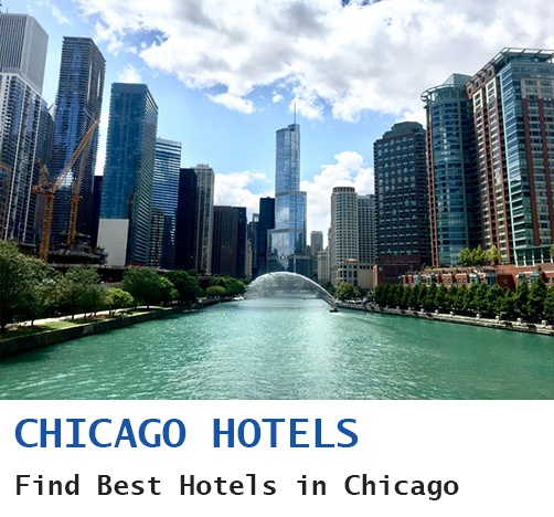 Find the best Hotels in Chicago