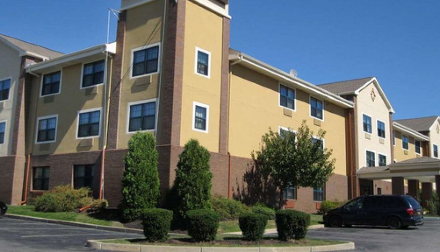 Best Hotels Quincy IL