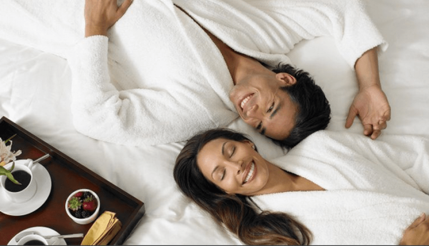 Best Hotel for Couples