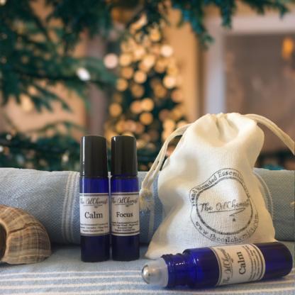 Essential Oil 3 Set Christmas bundle