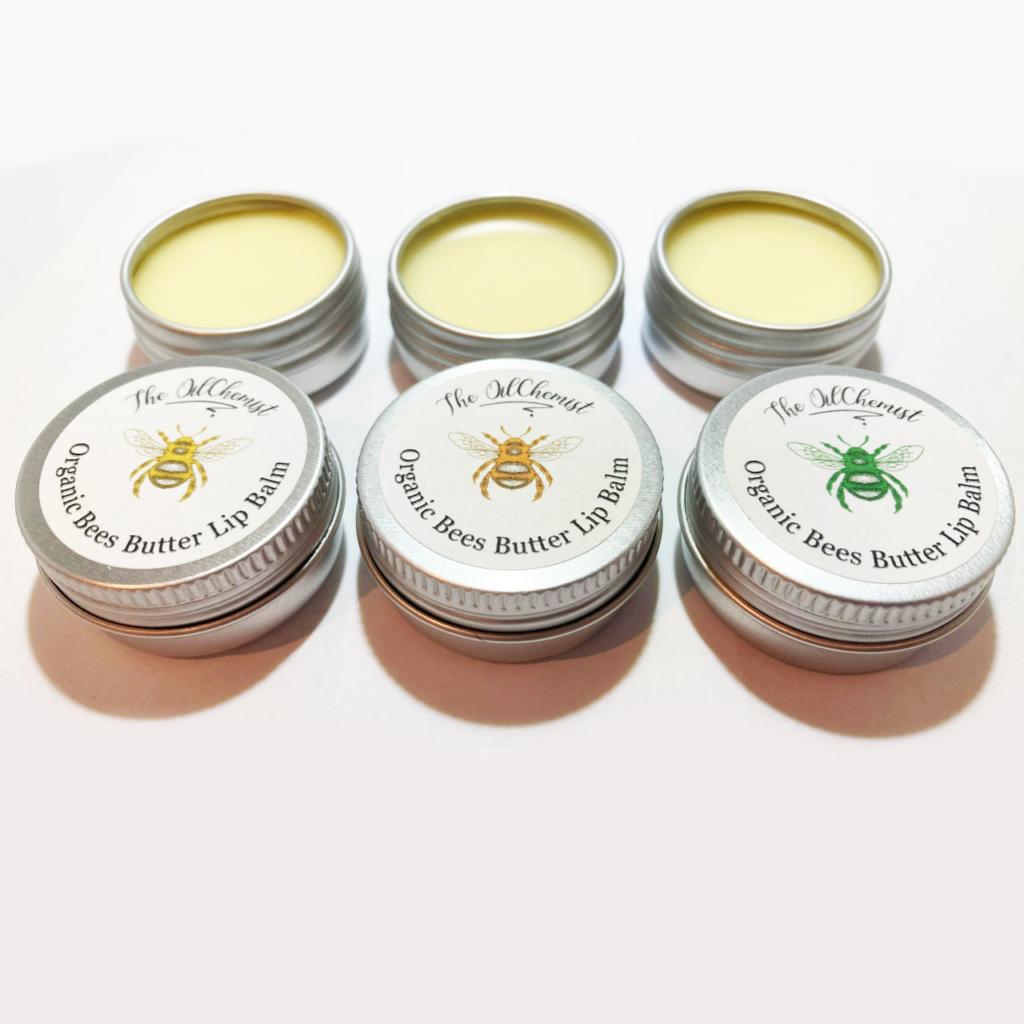 BEE Organic Lip Balm