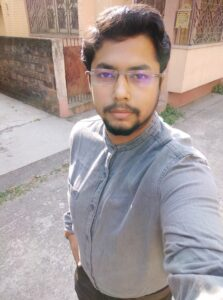 Er. Ranadip Chakraborty