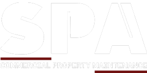 SPA Ltd Logo
