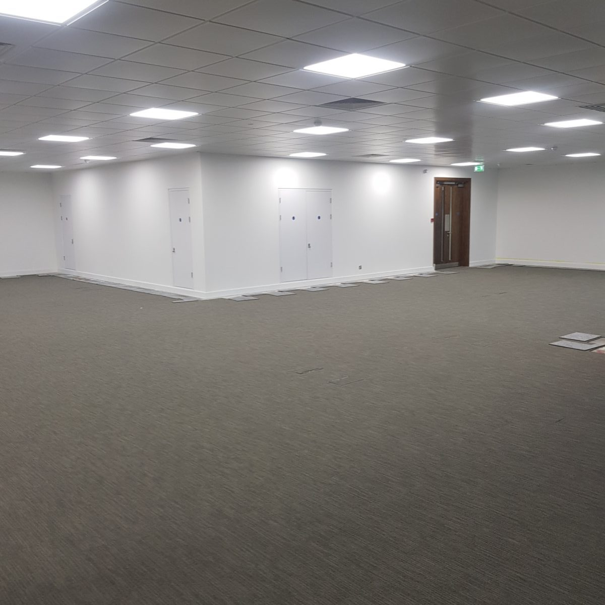 Commercial Property Maintenance across London, Greater London and South East England