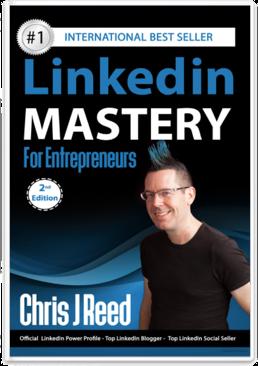linkedin mastery