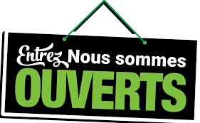 Ouverts 1 - home