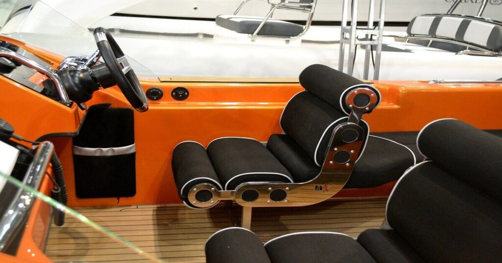 Marine Boat and Yacht Products