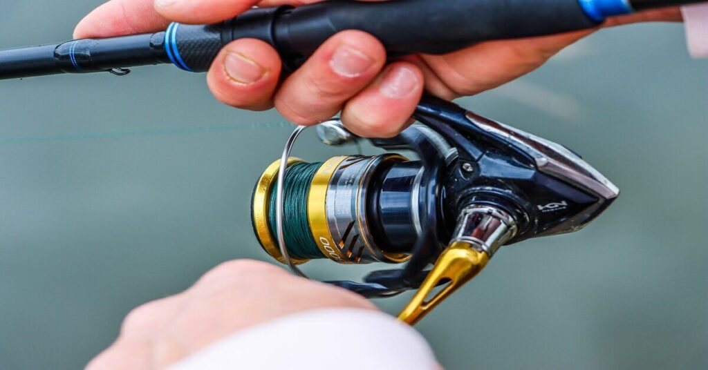 Taking Care of Your Fishing Reels