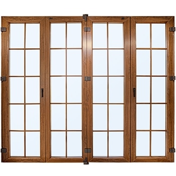 uPVC Windows Coimbatore, uPVC Doors Coimbatore - SkillsTech Building Solutions