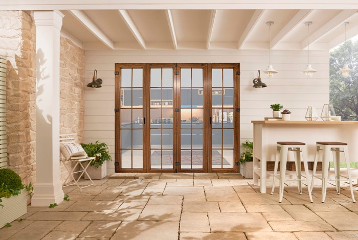 Features and Benefits of uPVC Windows and Doors