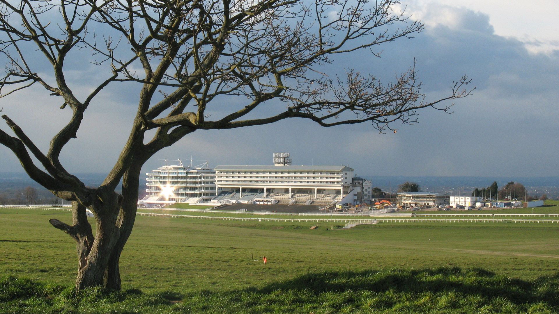 Epsom Racecourse