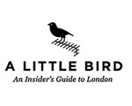 A Little Bird A Guide to London