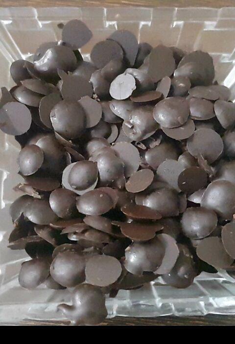 handmade chocochips