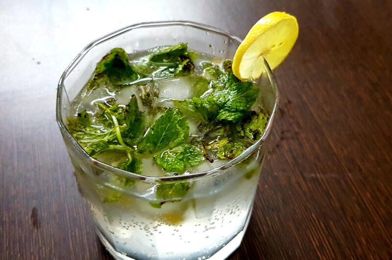 Virgin Mojito Recipe | Refreshing Drink