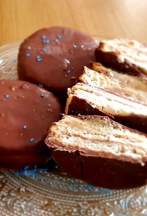 Chocopie Recipe