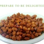 Chatpati Chana Dal Namkeen Recipe