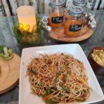 No Onion no Garlic Matar Paneer Makhana Recipe