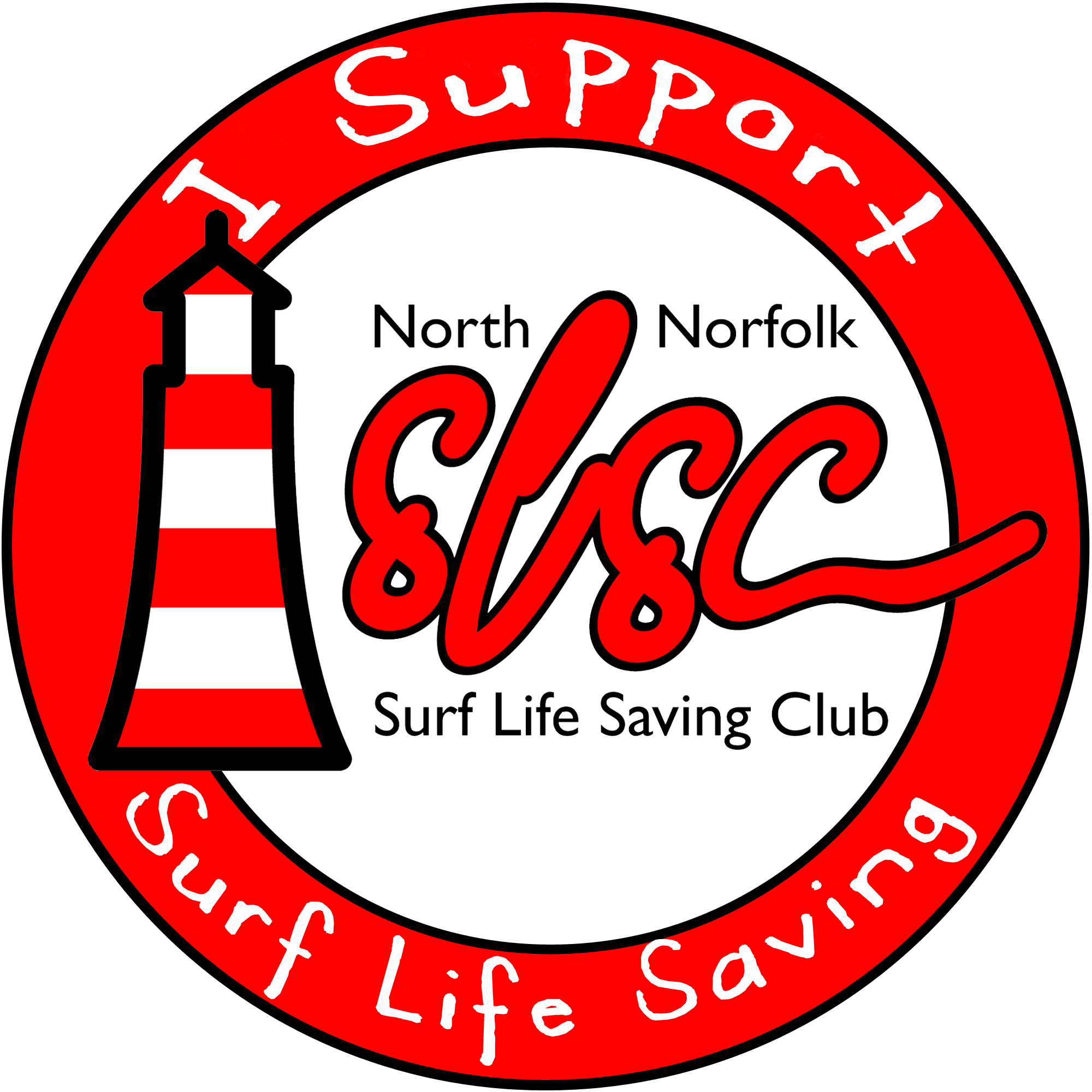 Community NNSLSC logo