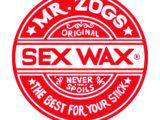 Sex Wax Logo