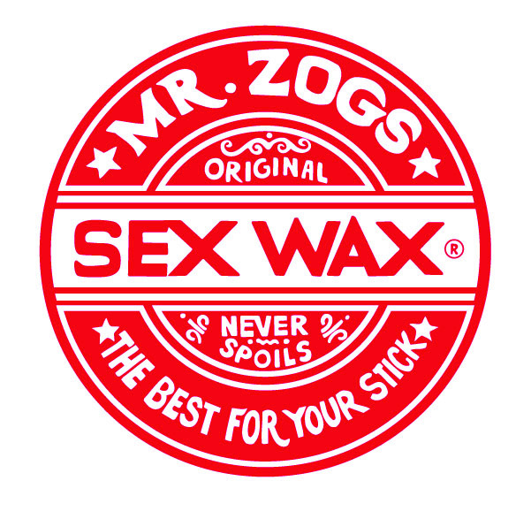 Sex Wax Logo