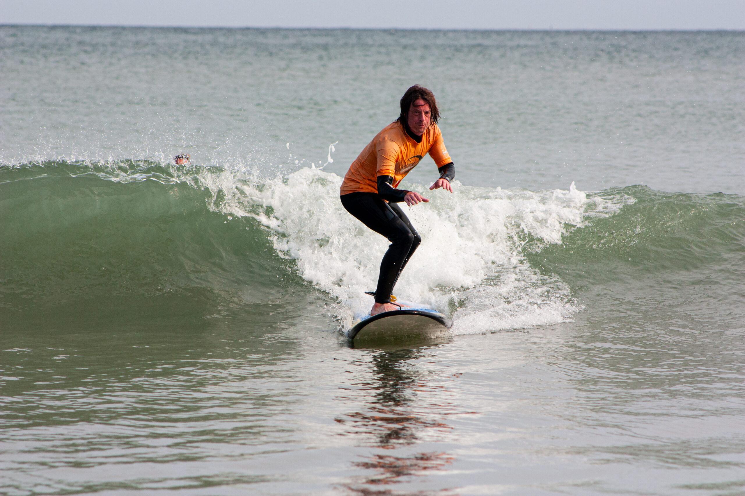 Ed Surf Glide