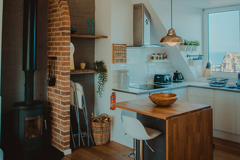 Kitchen-&-woodburner