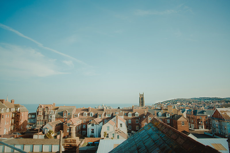 View-of-cromer-surfing-accommodation