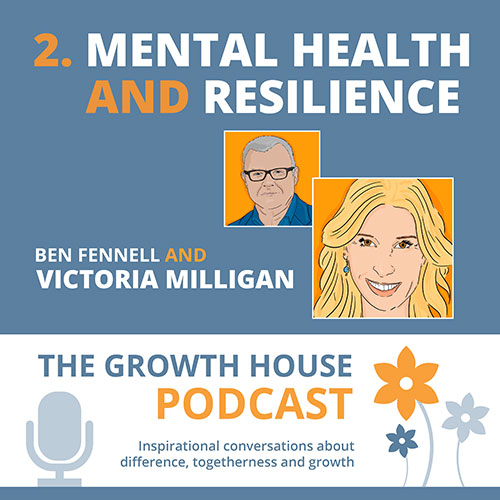 Mental Health and Resilience