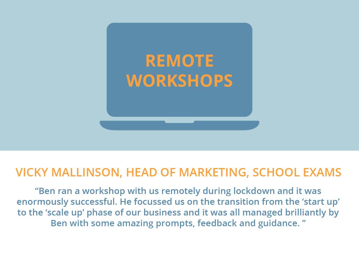 Remote Workshop