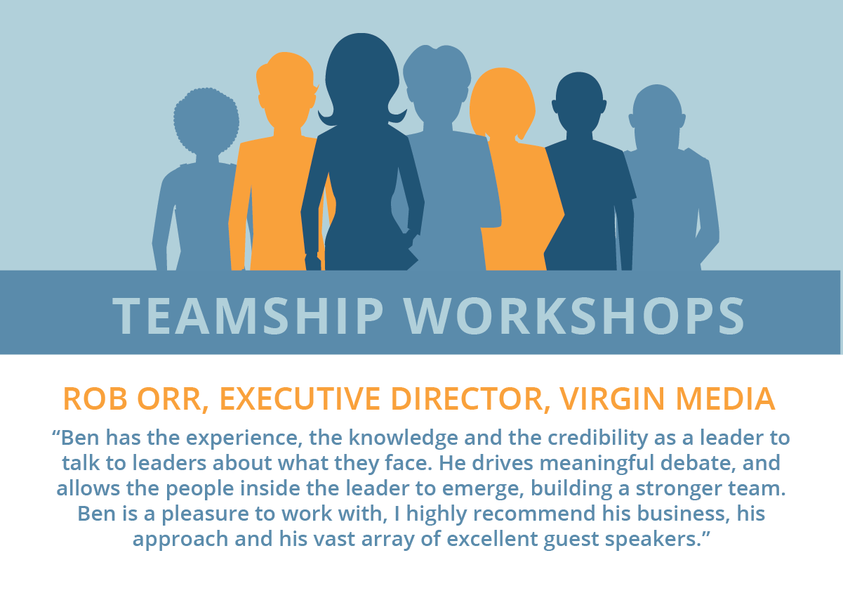 Teamship Workshops at the Growth House