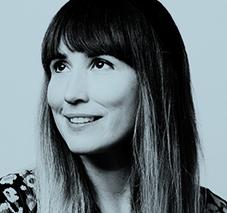 Sarah Margot