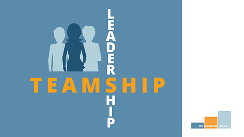 Teamship Leadership