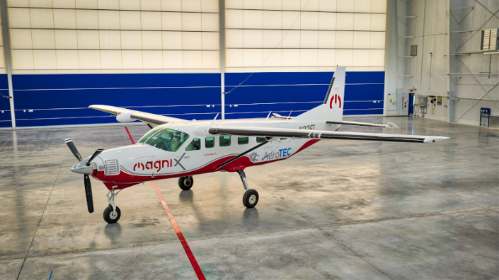 Electric aircraft pose new challenges for maintenance and repair