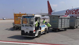 Coronavirus lockdown   DGCA issues guidelines for aircraft storage and their return to service