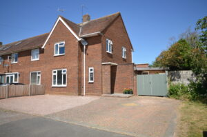 WOODWARD ROAD, PERSHORE, WR10