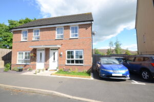 *SOLD STC* Rounds Road, Worcester, WR5