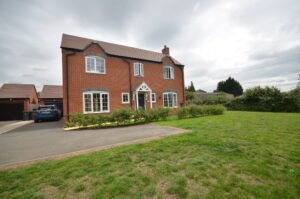 *SOLD STC* Kempsey, Worcester, WR5