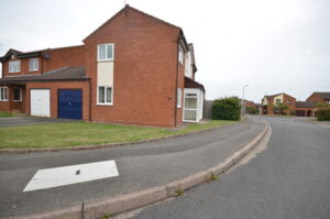 Hemsby Close, Worcester, WR5