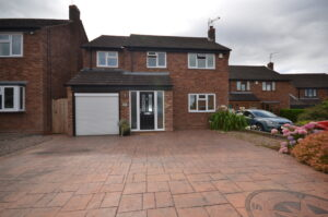 *SOLD STC* Brecon Close, Droitwich, WR9