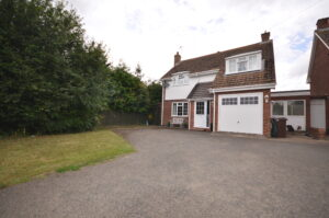 *SOLD STC* Kinnersley, Worcester, WR8