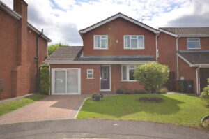 *SOLD STC* St Peters, Worcester, WR5