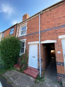 *SOLD STC* Bromsgrove Street, Worcester, WR3