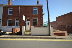 MAYFIELD ROAD, WORCESTER, WR3