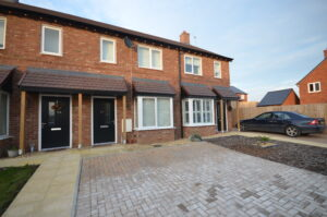 *UNDER OFFER* Colonel Drive, Rushwick, WR2