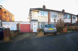 *SOLD STC* Broadway Grove, St Johns, Worcester