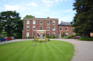 Hawford House, Claines, WR3