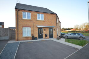 *SOLD STC* Bluebell Close, Droitwich, WR9