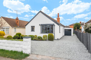 *SOLD STC* 6 Greenfields Road WR14 1TS