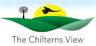 The Chilterns View Logo