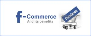 What is F-Commerce?